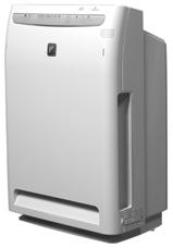 Daikin Air Purifier - Acsis Air