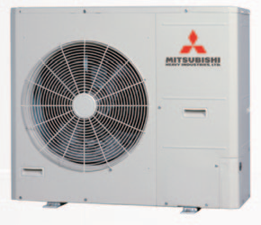 mitsubishi inverter - Acsis Air conditioning